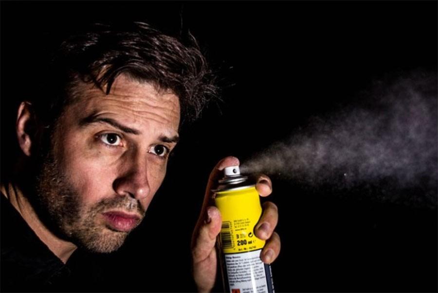 fumigène anti puces