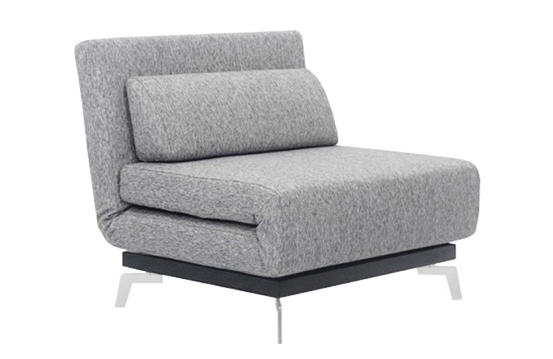 fauteuil-convertible-design-loveseat-plus-gris-pivotant-a-360-face-profil_2_gris