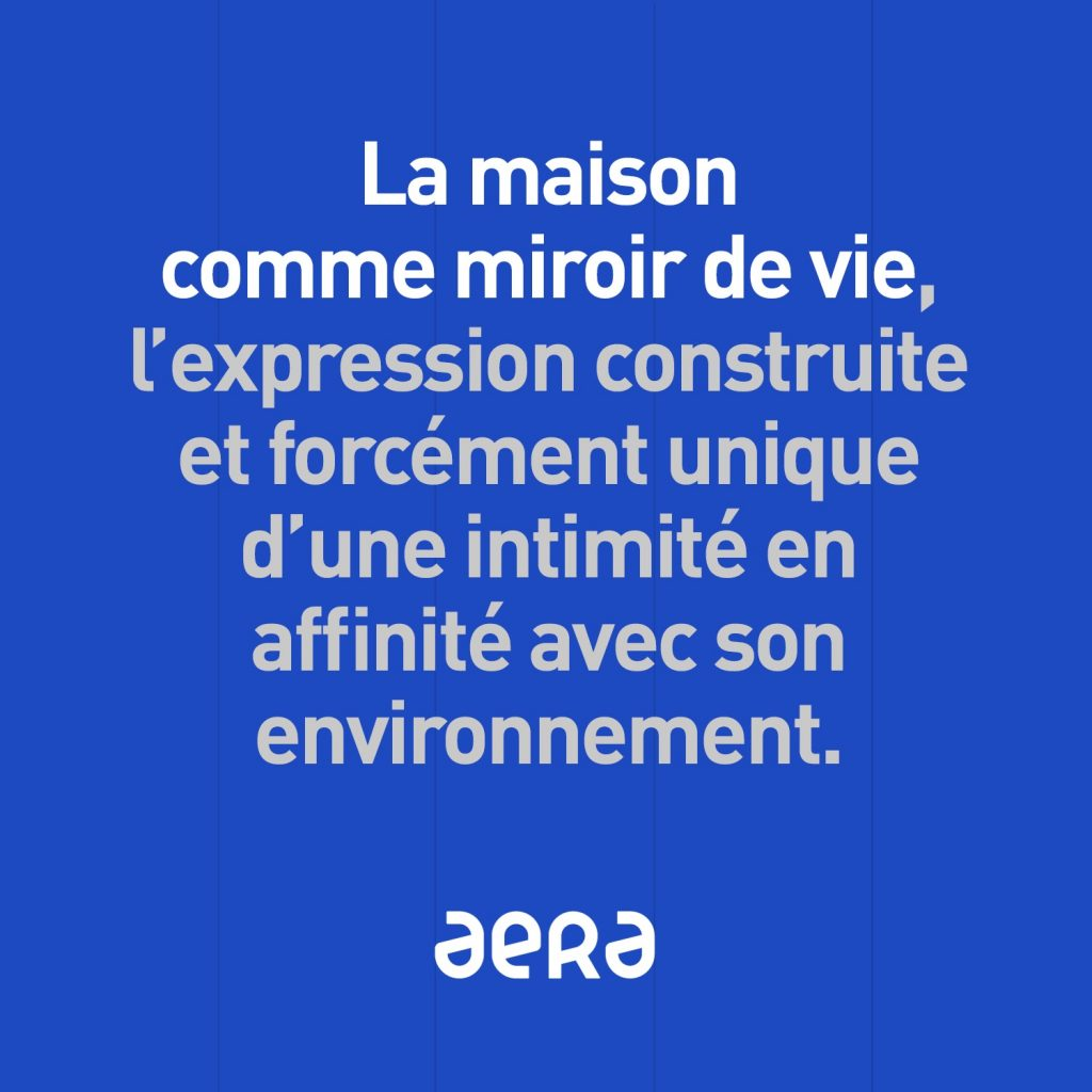 Maiaons à Mulhouse : Aera, constructeur BBC