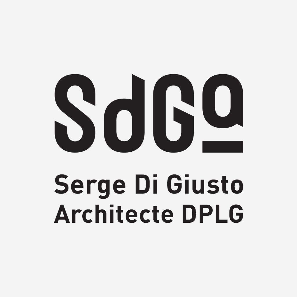 Serge Di Giusto, architecte à Mulhouse en Alsace